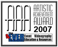 Video Production Award - 2007